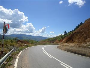 Thông xe nút giao rút ngắn đường vào cao tốc TP HCM - Long Thành