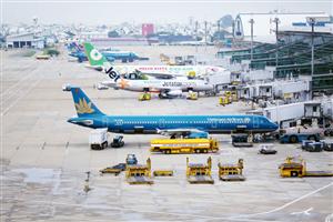 Lo ngại quá tải, Tân Sơn Nhất đề nghị hành khách đến sớm 3 tiếng
