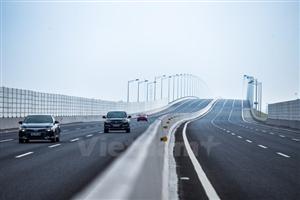 Dự án cao tốc Hà Nội - Hải Phòng (QL5B)
